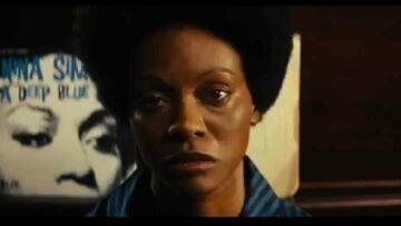 Vidéo- Zoe Saldana, une Nina Simone contestée