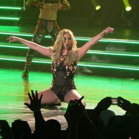 Britney Spears sonne faux