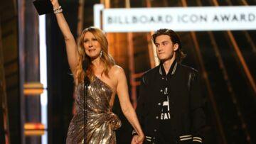 Vidéo – Les larmes de Céline Dion aux Billboard Music Awards