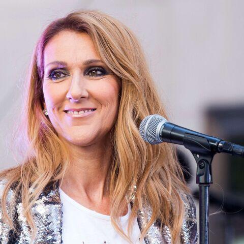 Céline Dion se confie sur la vie sentimentale de René-Charles
