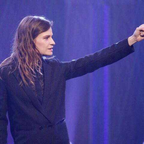 Christine and the Queens: le franglais, c'est ok