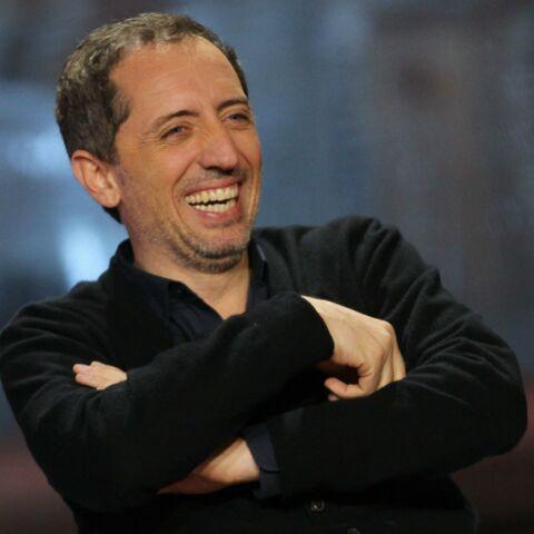 Vidéo – Gad Elmaleh: son sketch qui fait hurler de rire l'Amérique