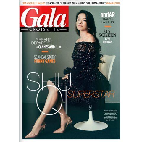 Feuilletez le Gala Croisette #10 du 22 mai 2015