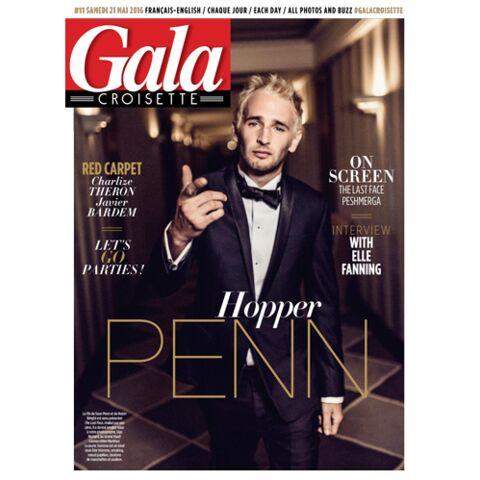 Feuilletez le Gala Croisette #11 du 21 mai 2016