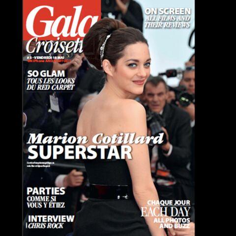 Feuilletez l'édition du 18 mai 2012