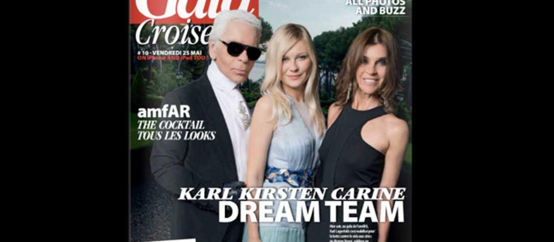 Feuilletez l'édition du Vendredi 25 mai 2012