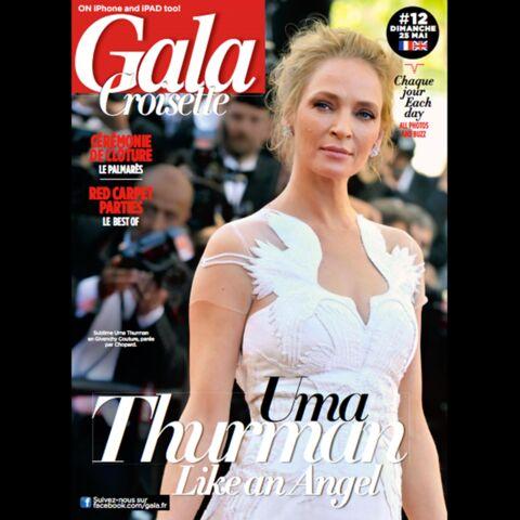 Feuilletez Gala Croisette #11 du 25 mai 2014