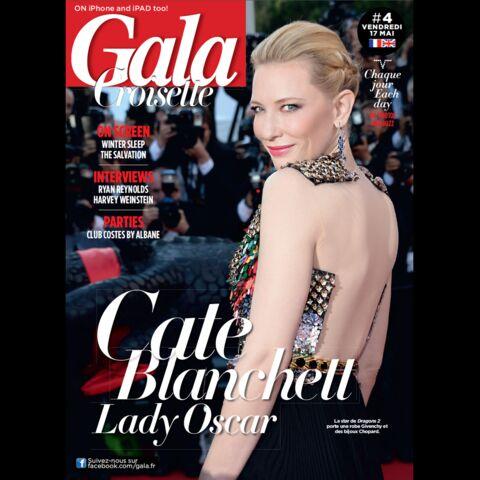 Feuilletez le Gala Croisette #4 du 17 mai 2014