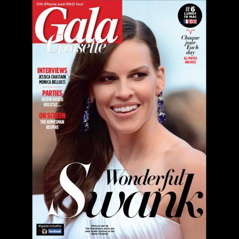Feuilletez le Gala Croisette #6 du 19 mai 2014