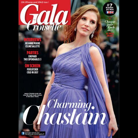 Feuilletez le Gala Croisette #7 du 20 mai 2014