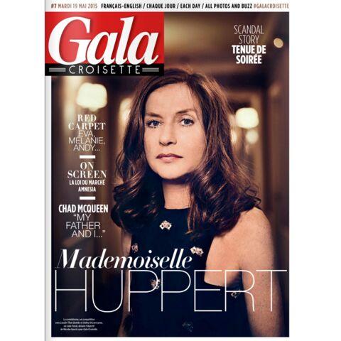 Feuilletez le Gala Croisette #7 du 19 mai 2015