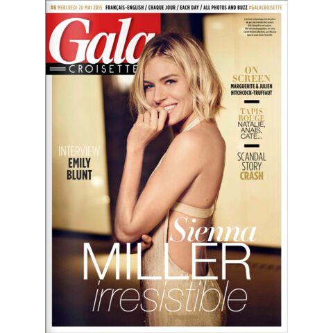 Feuilletez le Gala Croisette #8 du 20 mai 2015
