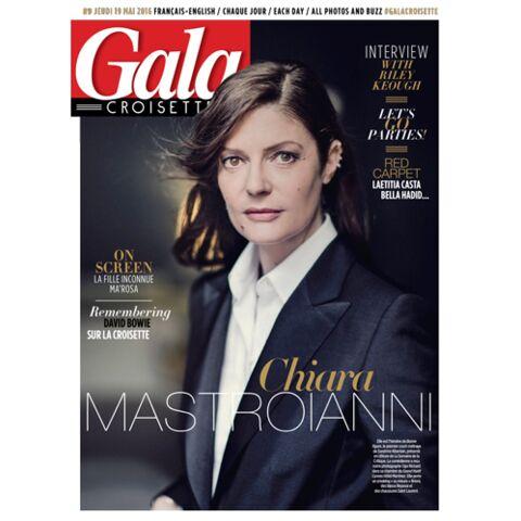 Feuilletez le Gala Croisette #9 du 19 mai 2016