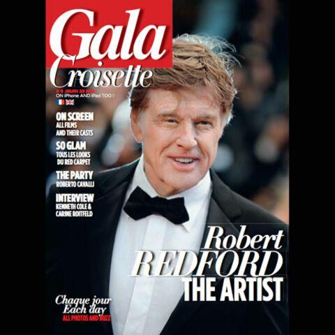 Feuilletez l'édition de Gala Croisette du 23 mai