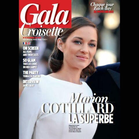 Feuilletez l'édition de Gala Croisette du 25 mai