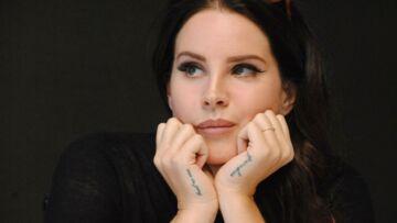 Lana Del Rey revient avec un nouveau morceau