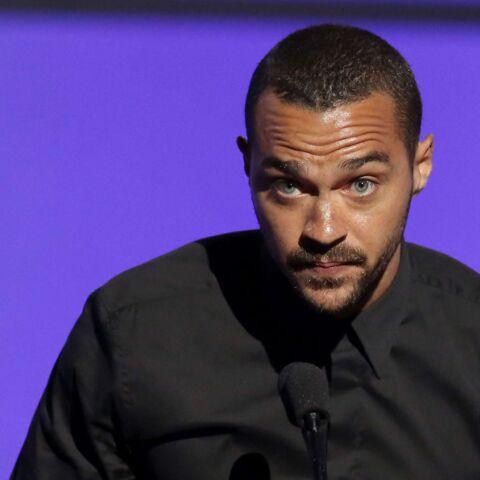 Vidéo – Jesse Williams, son bouleversant discours contre le racisme
