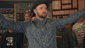 Vidéo- Justin Timberlake nous livre le tube de l'été