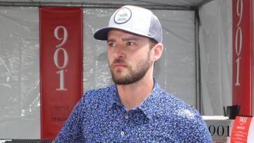 Vidéo- Justin Timberlake humilié