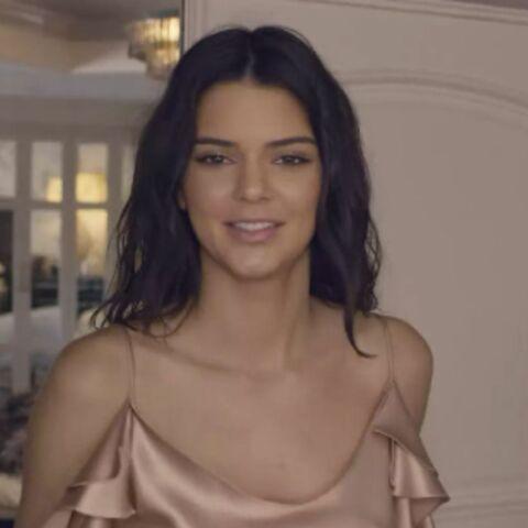 Vidéo – Kendall Jenner: qui est sa soeur préférée?