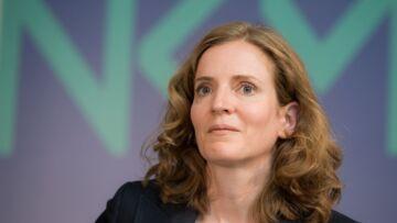Nathalie Kosciusko-Morizet ne sera plus jamais la ministre de Nicolas Sarkozy