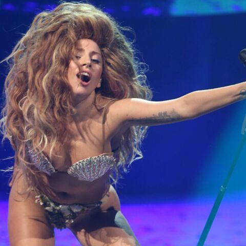 Vidéo- Toutes les Gaga d'une vie