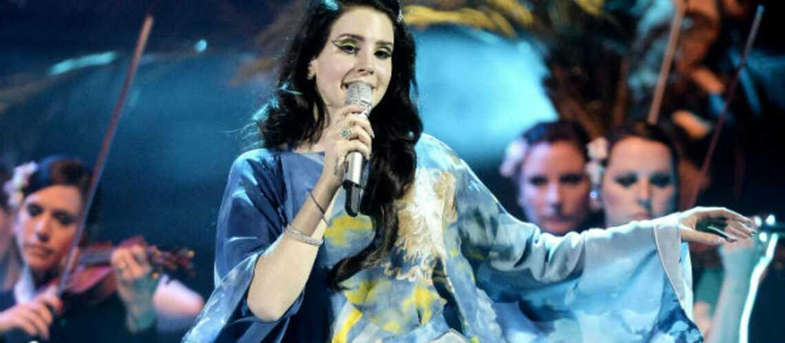 Vidéo- Coup d'oeil sur Tropico, le dernier projet de Lana del Rey