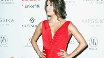 Eva Longoria s'engage pour l'UNICEF