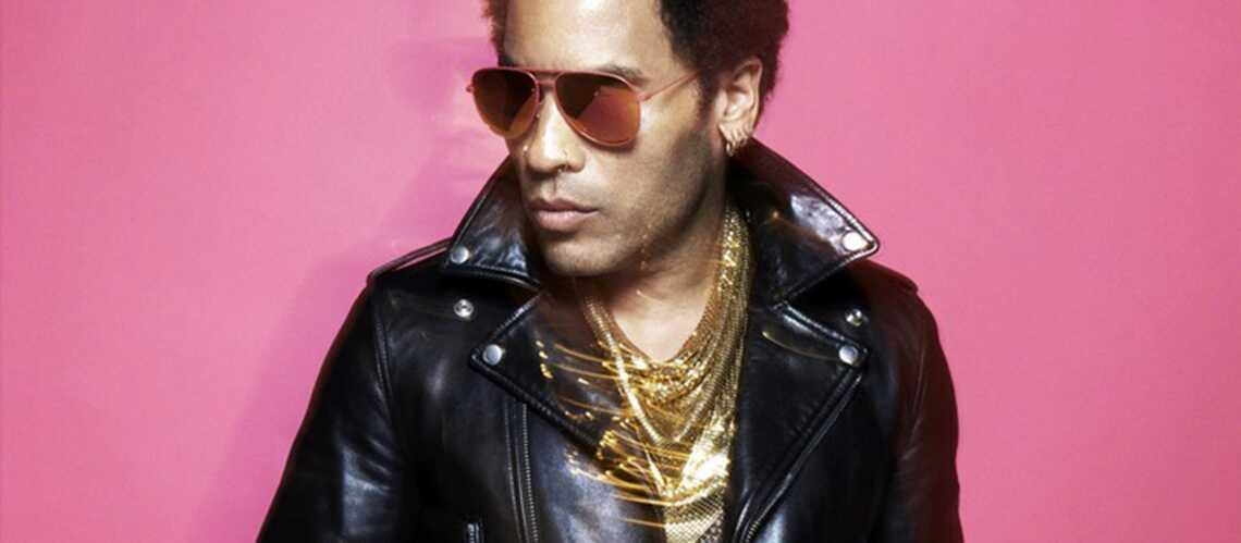 Lenny Kravitz Donne Rendez Vous Dans Sa Chambre Gala
