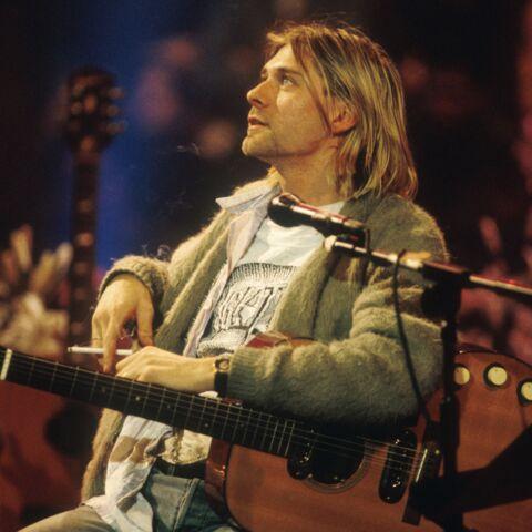 Nirvana a failli ne pas l'être