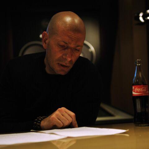 Akhenaton rappe pour Coca-Cola