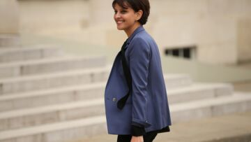 Najat Vallaud-Belkacem: «Je suis Claudine Dupont»
