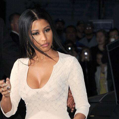 Nicki Minaj, les images du passé