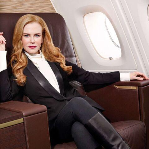 Le crash publicitaire de Nicole Kidman