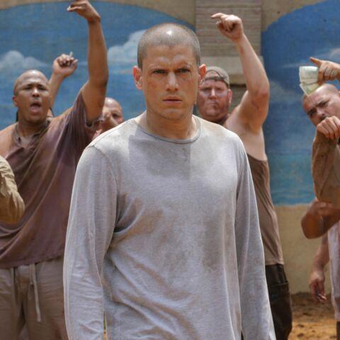 Vidéo – Prison Break est de retour