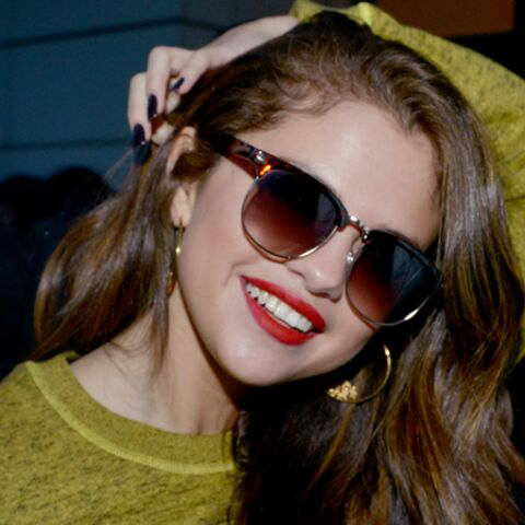 Vidéo- Selena Gomez sous le charme de Xavier de Moulins
