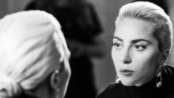 VIDÉO – Lady Gaga se la joue Audrey Hepburn pour Tiffany & Co