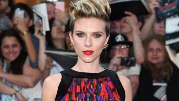 Scarlett Johansson dans le «Livre de la Jungle»