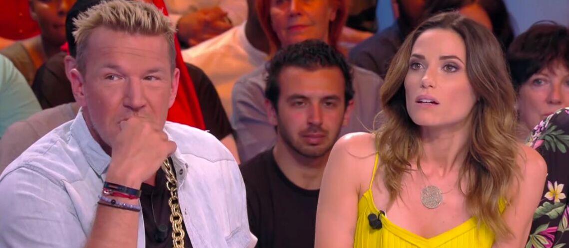 VIDEO – TPMP: Capucine Anav pleure pour son départ et explique pourquoi elle quitte l'émission