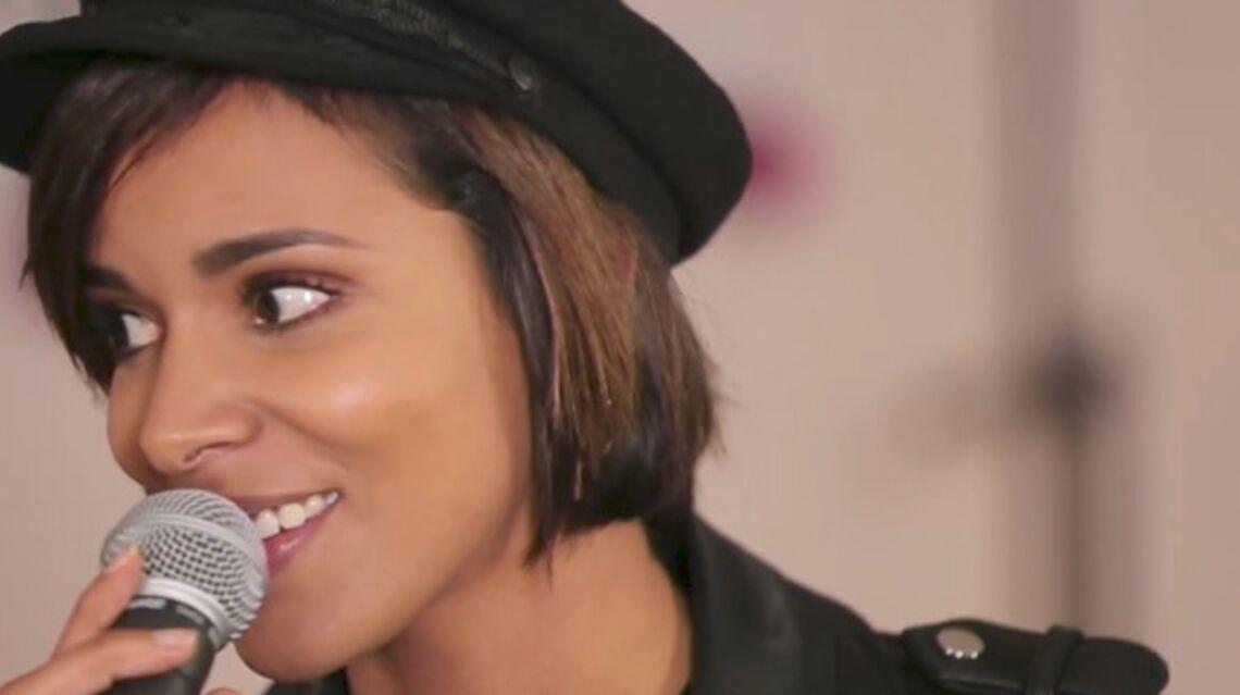 VIDEO- Revivez le live Shy'm dans l'Appart