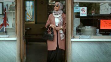 Vidéo H&M – Une femme voilée déchaîne les passions