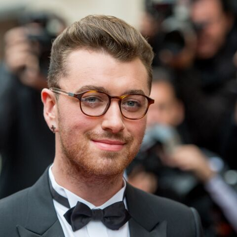 La honte de Sam Smith face au Prince William