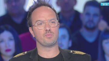 VIDÉO – L'émotion de l'humoriste Jarry lorsqu'il évoque ses deux enfants avec son compagnon face à Jean-Christophe Cambadélis opposé à la GPA