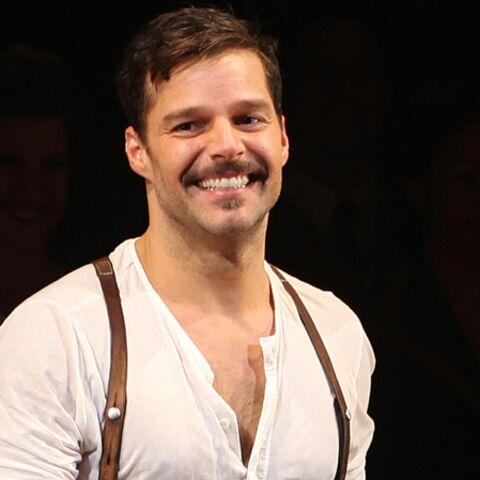 Ricky Martin se lance dans une série télé