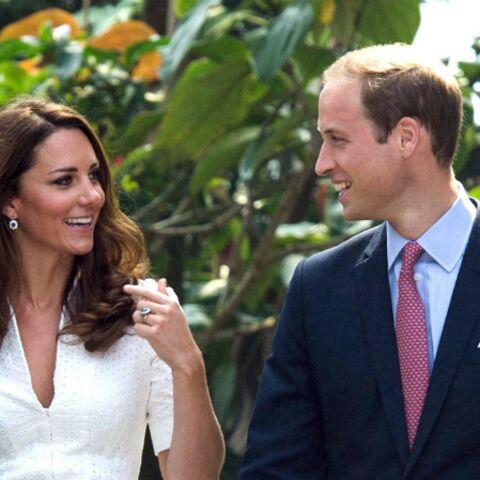 Elizabeth II offre une résidence secondaire à Kate et William