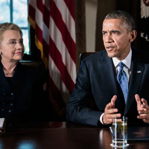 Hillary Clinton plus populaire que Barack Obama