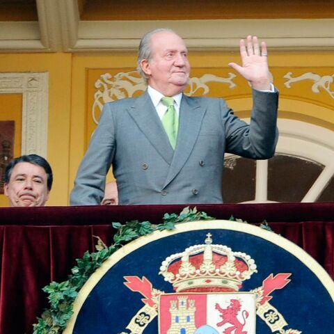 Un enfant caché pour Juan Carlos?