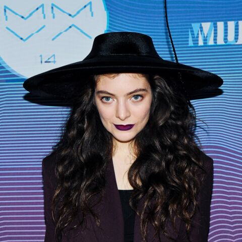Lorde chef d'orchestre d'Hunger Games