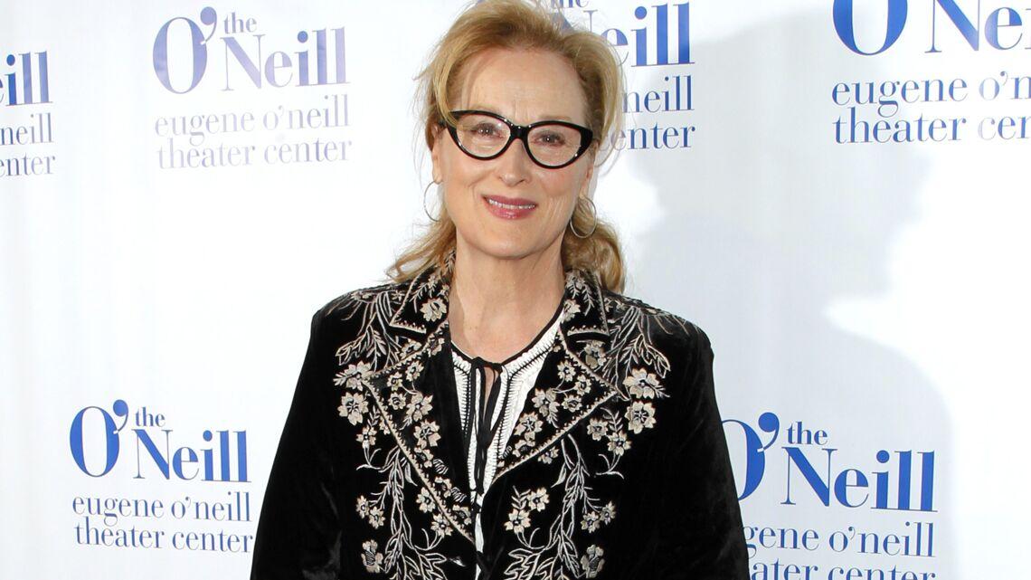 Vidéo – Meryl Streep en vieille sorcière de conte pour Disney