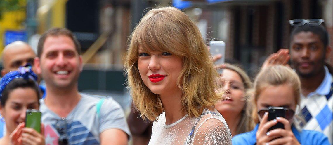 Taylor Swift, Gwyneth Paltrow, Megan Fox… Les 10 meilleurs looks de la semaine